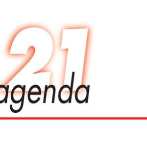 Agenda 21 Würzburg Logo