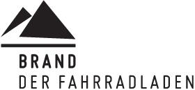 Logo Brand der Fahrradladen